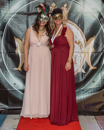 Mystick Krewe of Key West Bal Masque Red Carpet 2017 NWM-1076